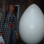 L'Uovo di Dali....