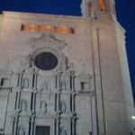 Girona - La catedrale